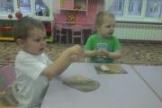 «Пирожки для мамочки»