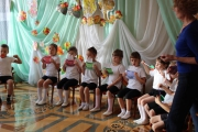 Развитие творческих способностей детей